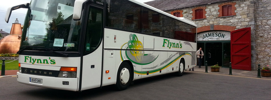 Day Trips - Flynn's Coaches