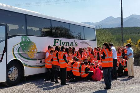 Exploring Ireland Group Travel -