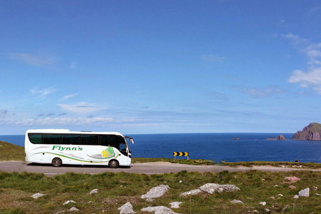 Sightseeing Tours - Flynn's Coaches