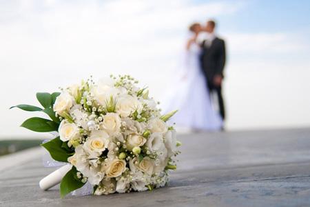 Weddings - Flynn's Coaches