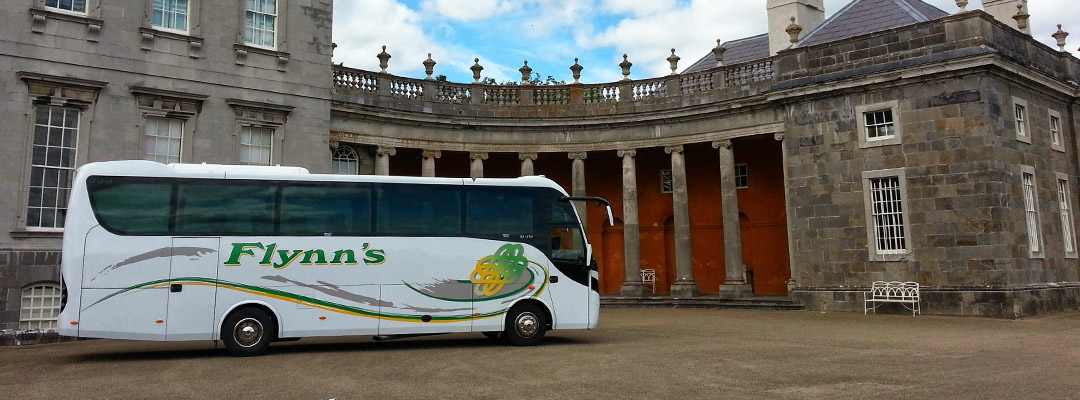 Private Hire - Flynn's Coaches