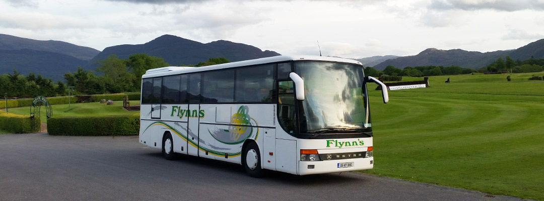 School Bus Hire - Flynn's Coaches