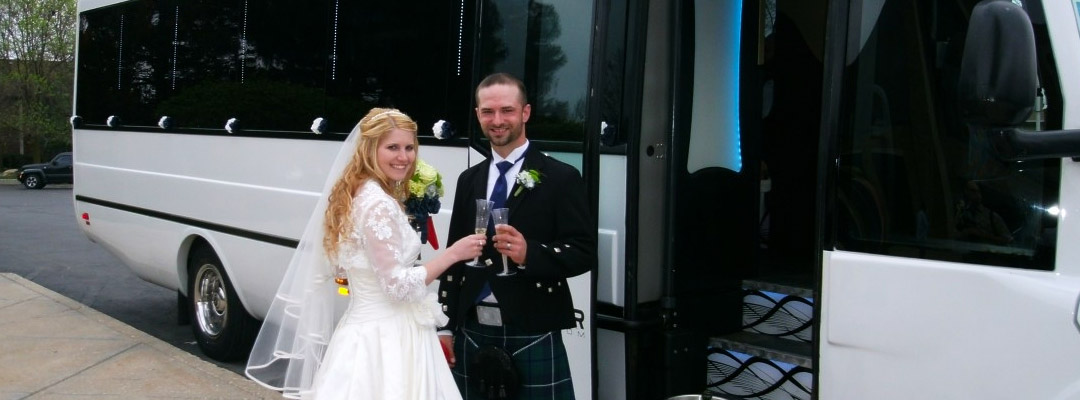 Weddings - Flynns Coaches